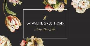Lafayette & Rushford Home Slider