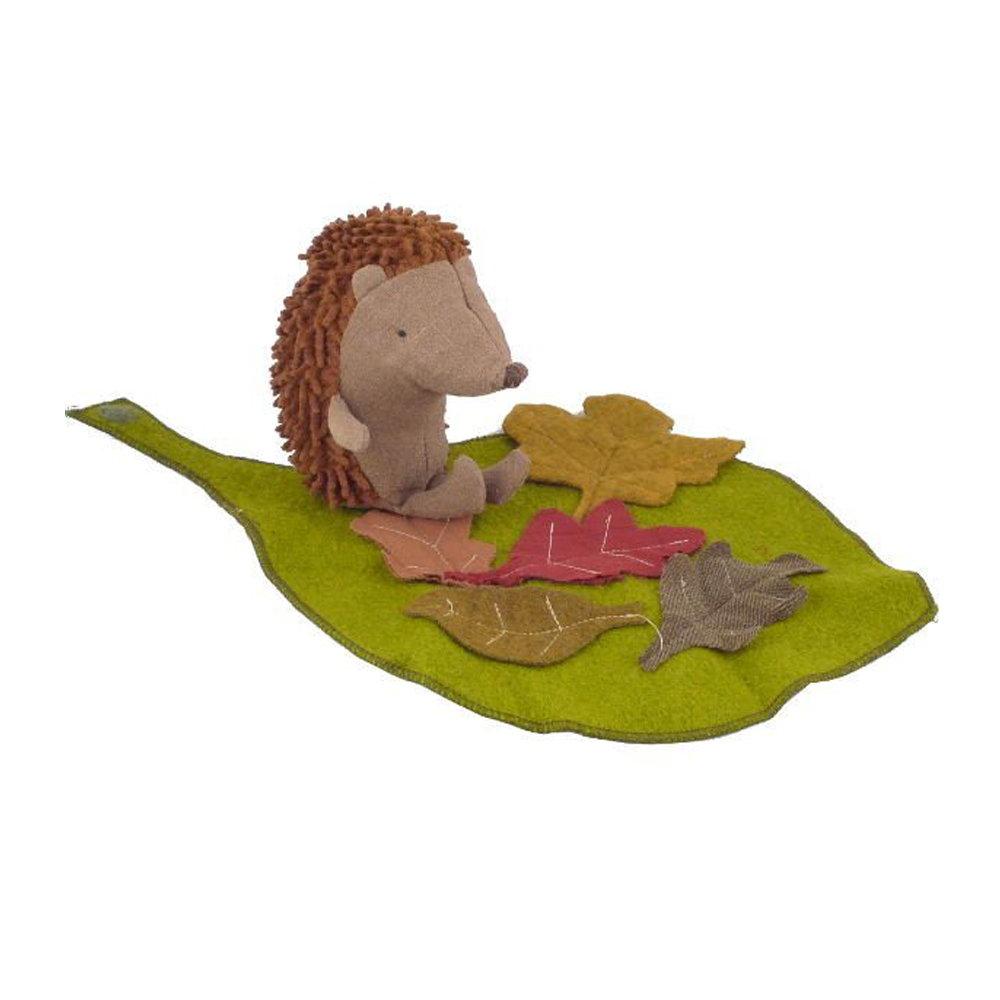 Maileg Hedgehog 3 - Lafayette & Rushford Home