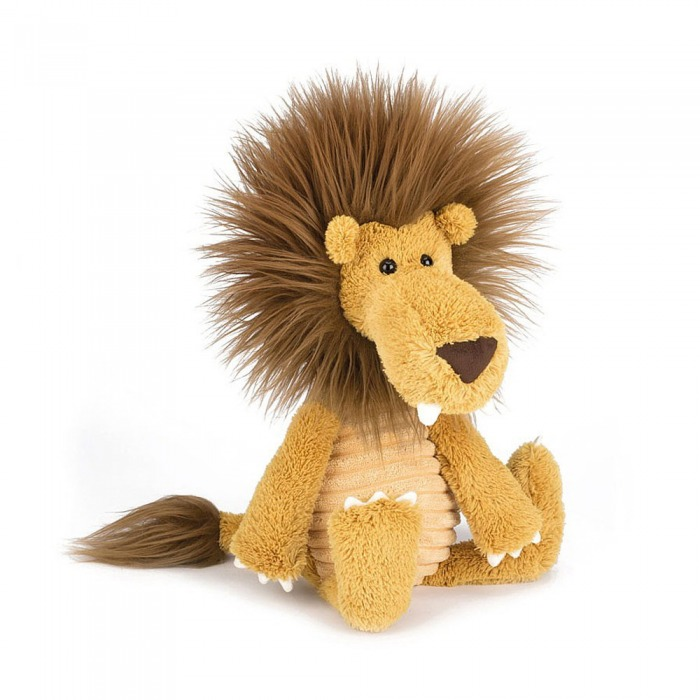SNAGGLEBAGGLE LAWRENCE LION - Lafayette & Rushford Home
