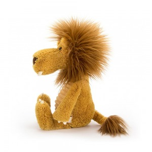 SNAGGLEBAGGLE LAWRENCE LION 2 - Lafayette & Rushford Home