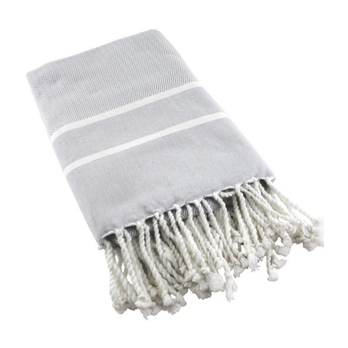 Scents and Feel Fouta Towel - Lafayette & Rushford Home